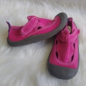 Toddler Girl's Water Shoes